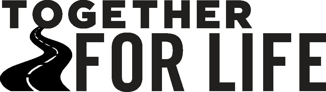Together for Life Logo