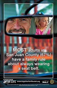 San Juan Adult Poster 2