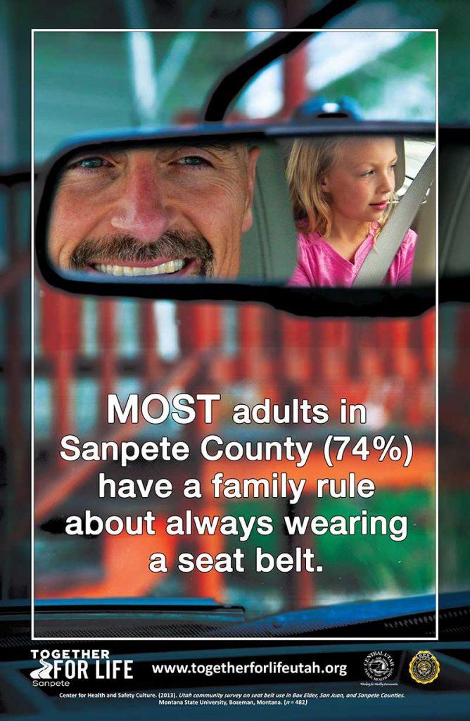 Sanpete Adult Poster 2
