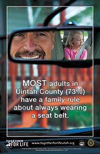Uintah Adult Poster 2