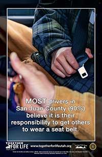 San Juan Adult Poster 3