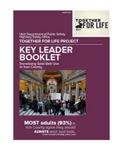 Iron Key Leader Booklet