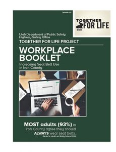 Iron Workplace Booklet