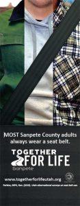 Sanpete Adult Roll-up Banner