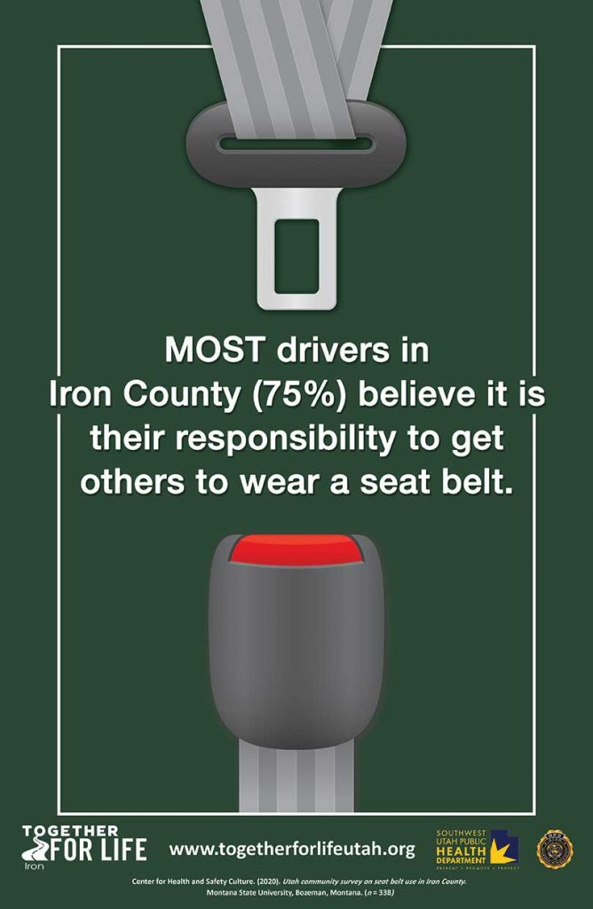 Iron Workplace Poster 2
