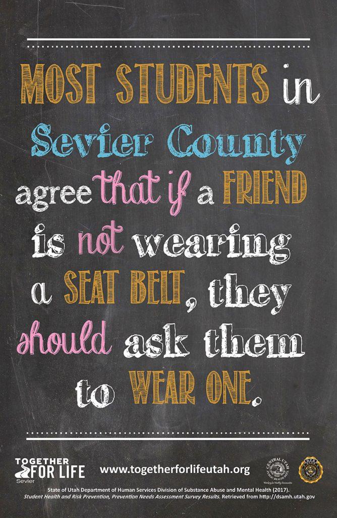 School/Student Poster 1 Sevier