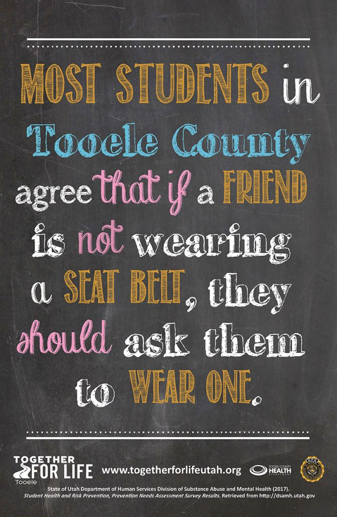School/Student Poster 1 Tooele