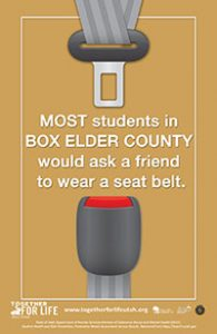 School/Student Poster 2 Box Elder