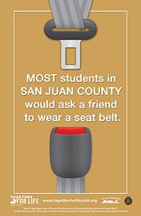 School/Student Poster 2 San Juan