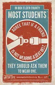 School/Student Poster 3 Box Elder