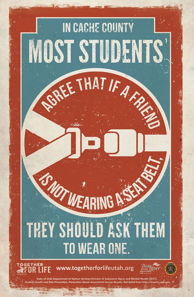 School/Student Poster 3 Cache