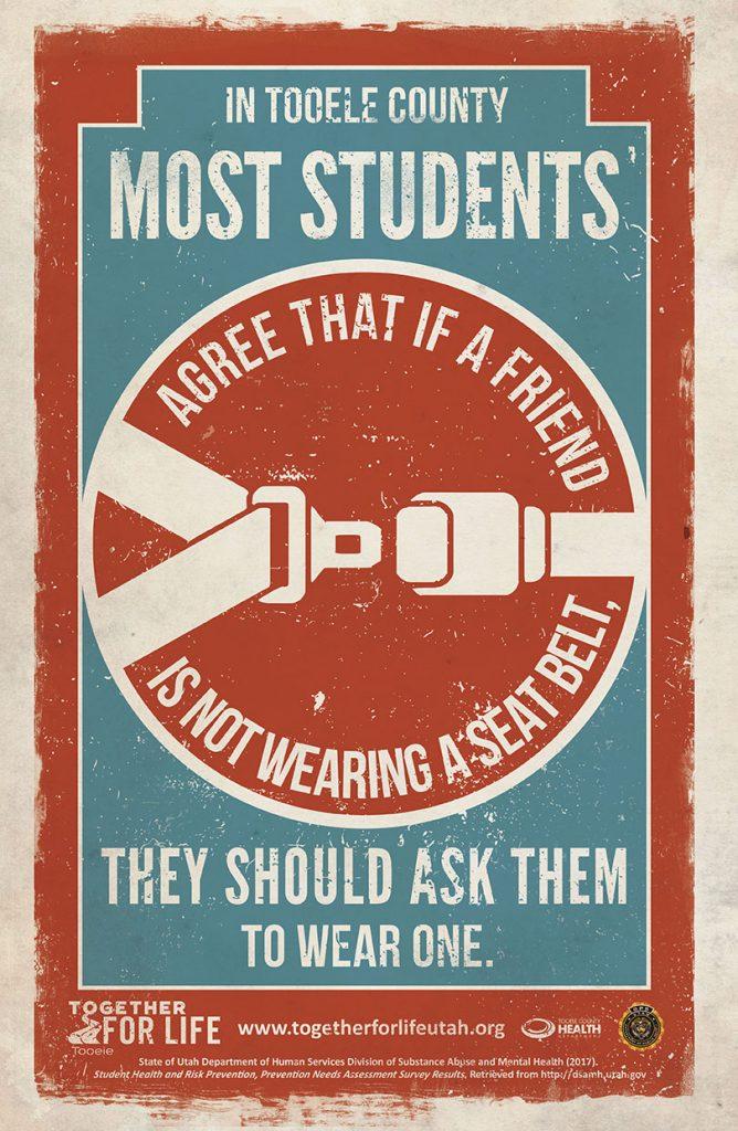 School/Student Poster 3 Tooele