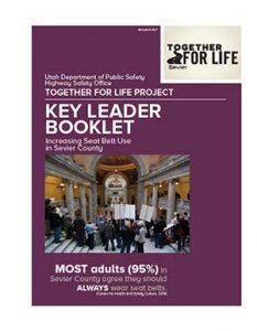 Sevier Key Leader Booklet