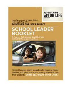 Carbon School Booklet