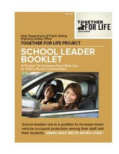 Sanpete School Booklet