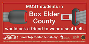 School/Student Banner Box Elder-Bear River
