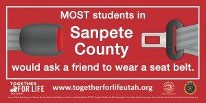 School/Student Banner North Sanpete High School