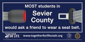 School/Student Banner North Sevier High School