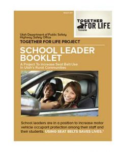 Tooele School Booklet